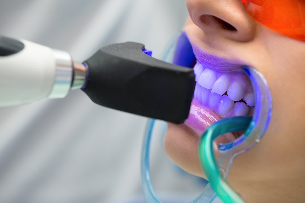 Technology and State of The Art Dental Equipment